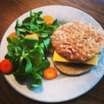 black bean burger recipe