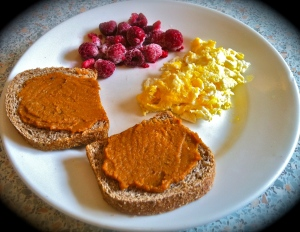 healthy pumpkin butter recipe