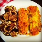 butternut lasagna roll