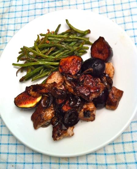 pork recipe healthy